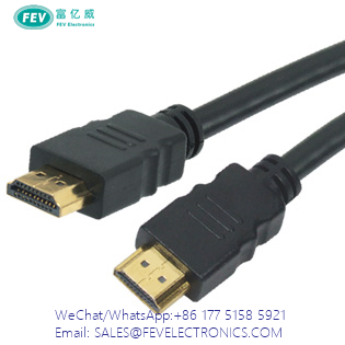 FEV10-6001 HDMI Cable Male to Male