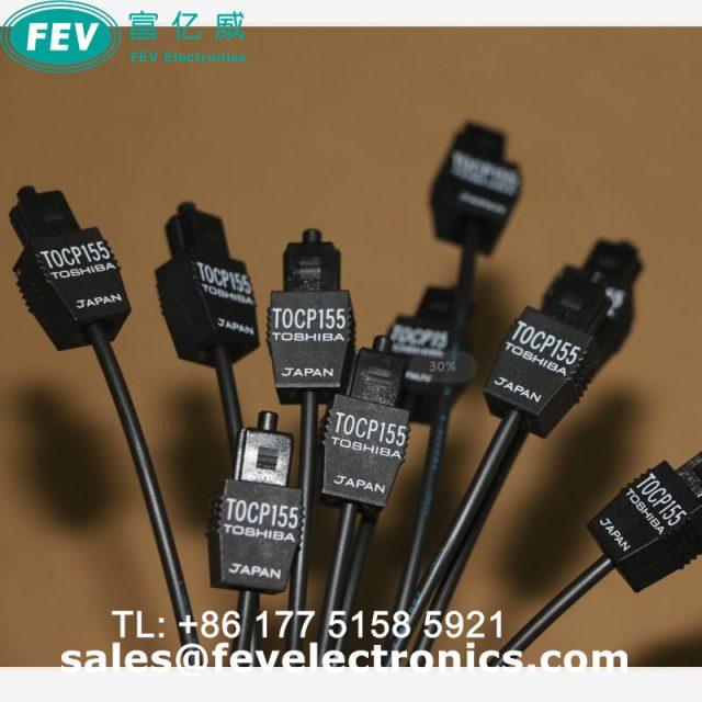 TOCP 155 TOSHIBA TOCP155 Optical Fiber Cable