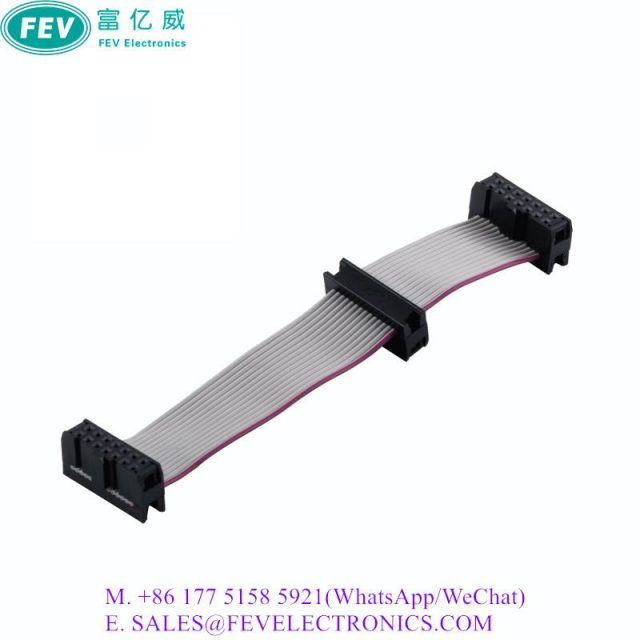 IDC Flat Cable5
