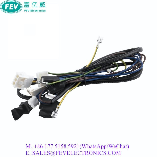 Wire Harness2