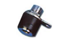 4mm nickel plated binding post banana jack safety protection panel plug FEV-C188